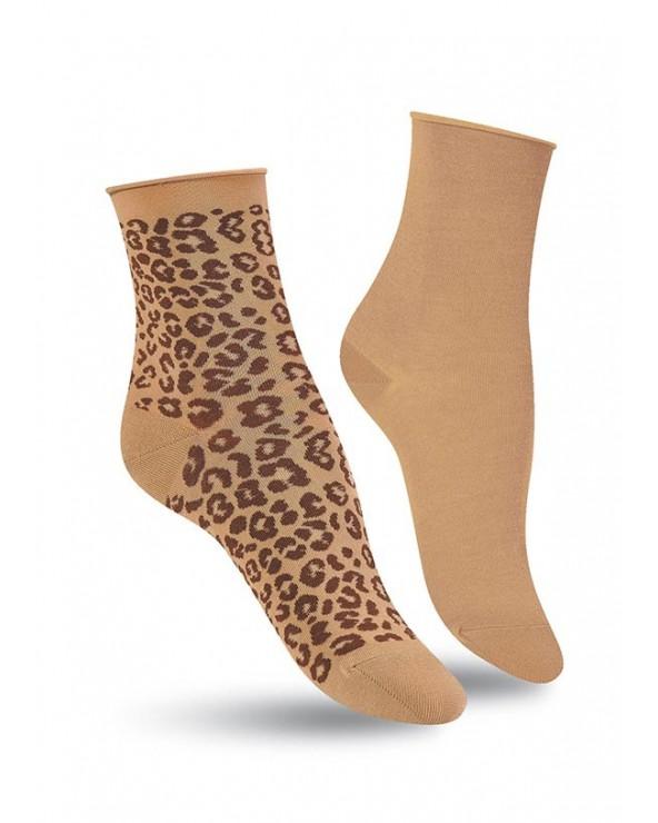 motifs léopard