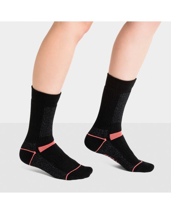 Chaussettes chaudes de travail