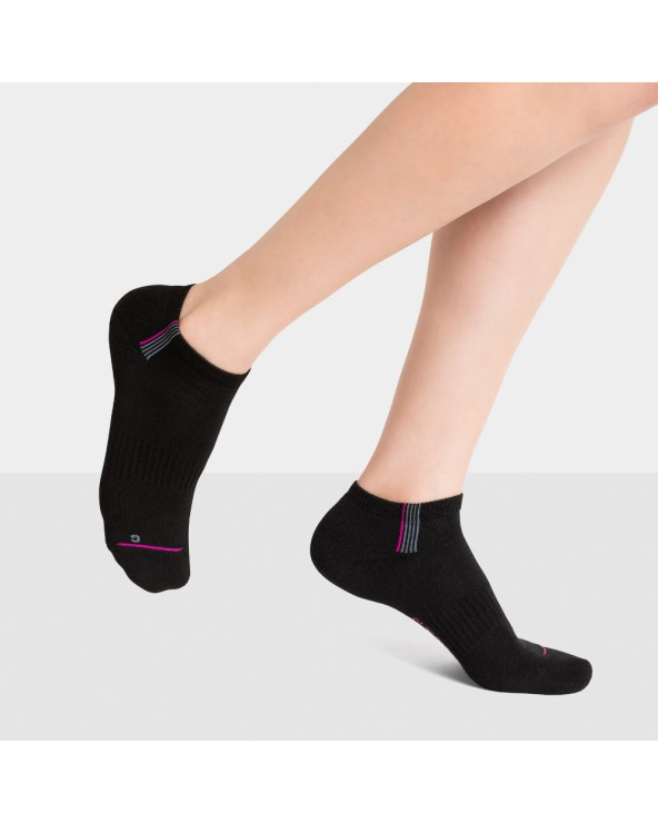 Socquettes sport coolmax