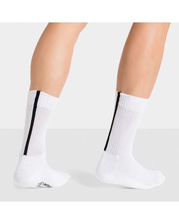 Chaussettes Sport semelle confort