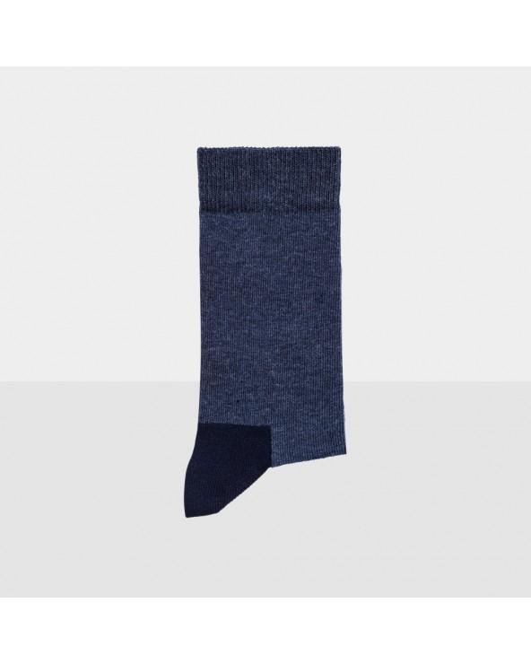 Chaussettes coton inusables