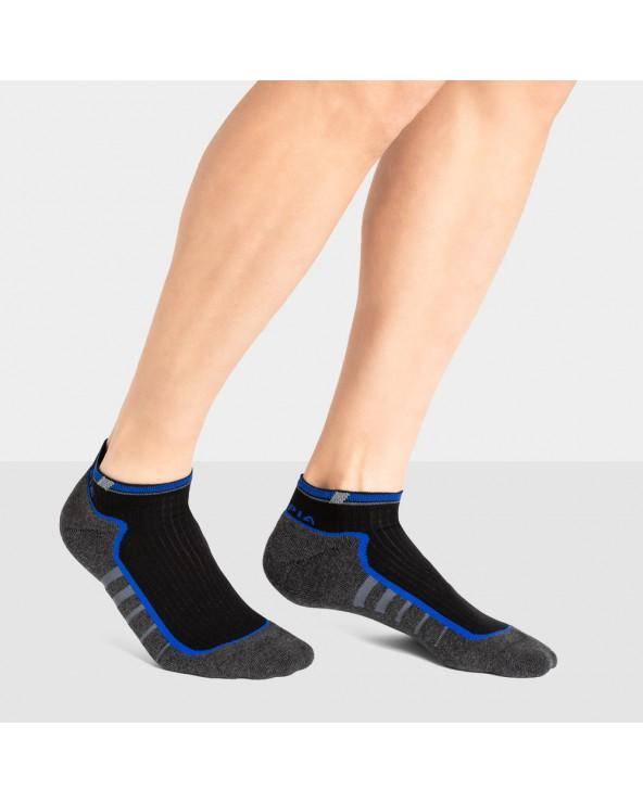 Socquettes coton multi sports