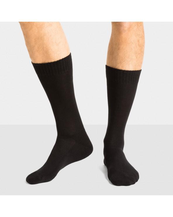 Chaussettes coton de sport