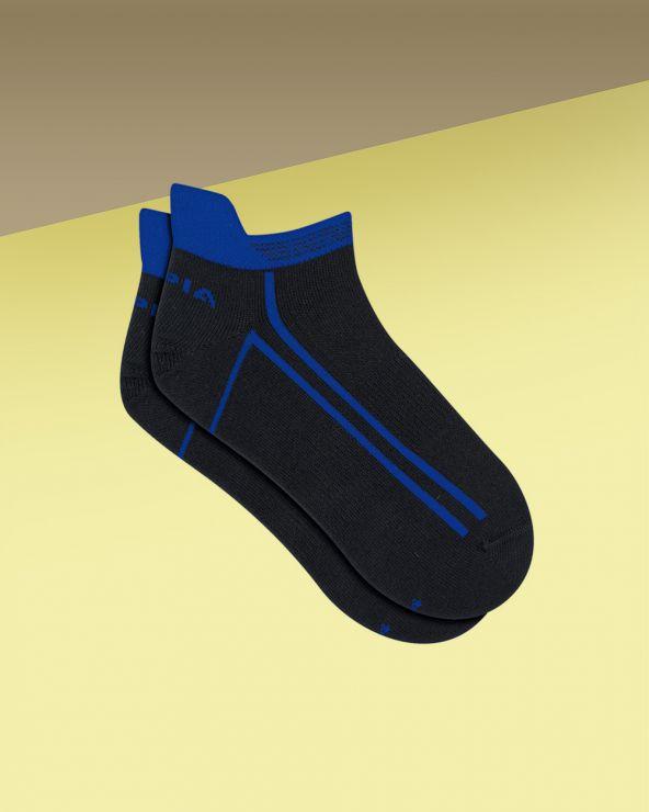 Socquettes Coton Invisibles Sport
